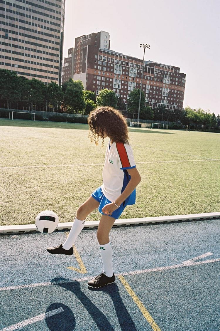 maillot honeyball foot femme 1