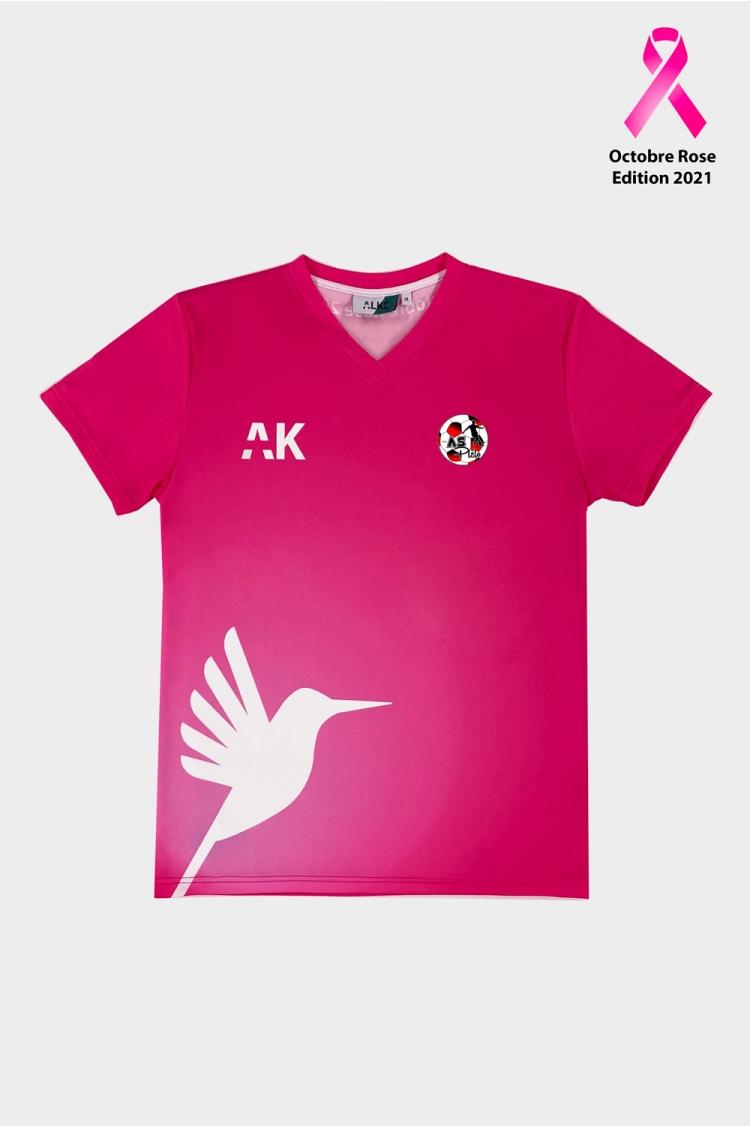 maillot joueuse plelo football feminin