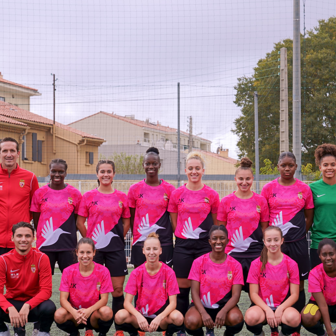 AS Monaco FF